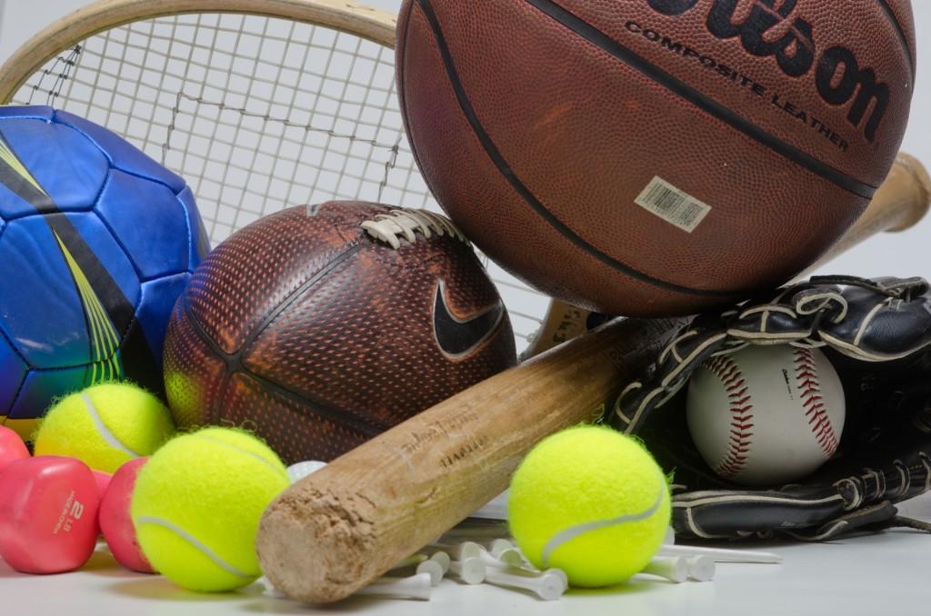 スポーツ用品も高額で買取して現金に変えられる?