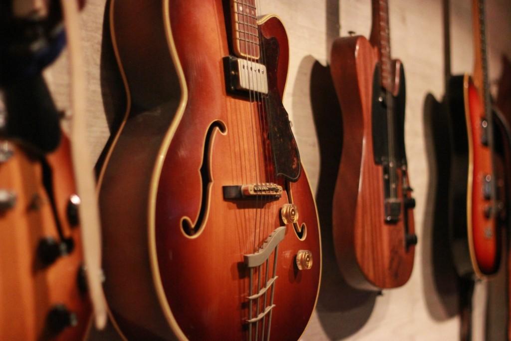 手持ちの楽器を1円でも高く!高価買取してもらうための5つのコツ