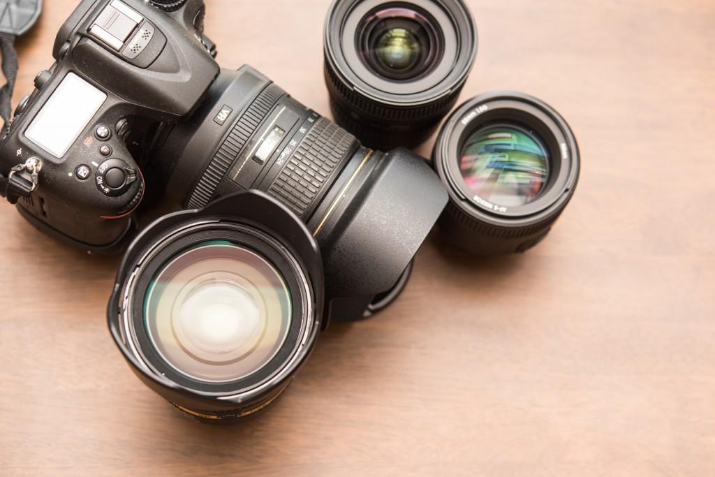 業者選びをサポート!カメラを売却できる買取業者3選