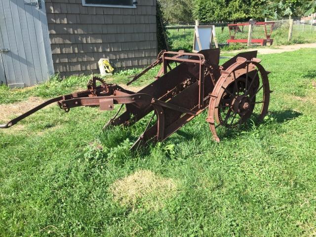 農耕機を売るなら、おすすめの買取店3つ!